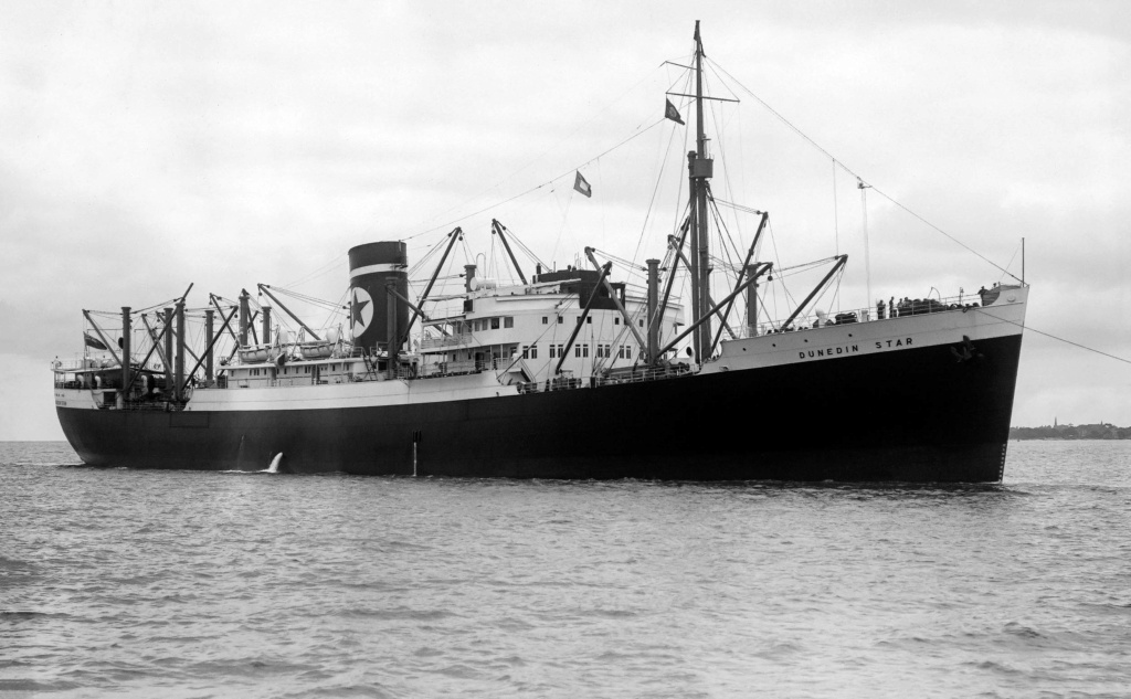 Photos General cargo avant 1940 (Plus 3000gt) 17 Dunedi10