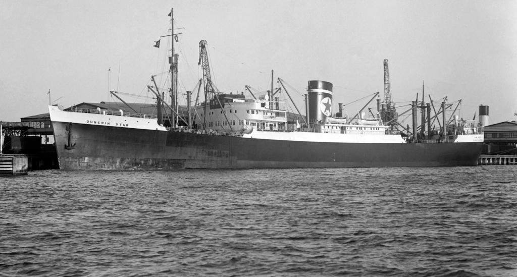 Photos General cargo avant 1940 (Plus 3000gt) 26 Dunedi11