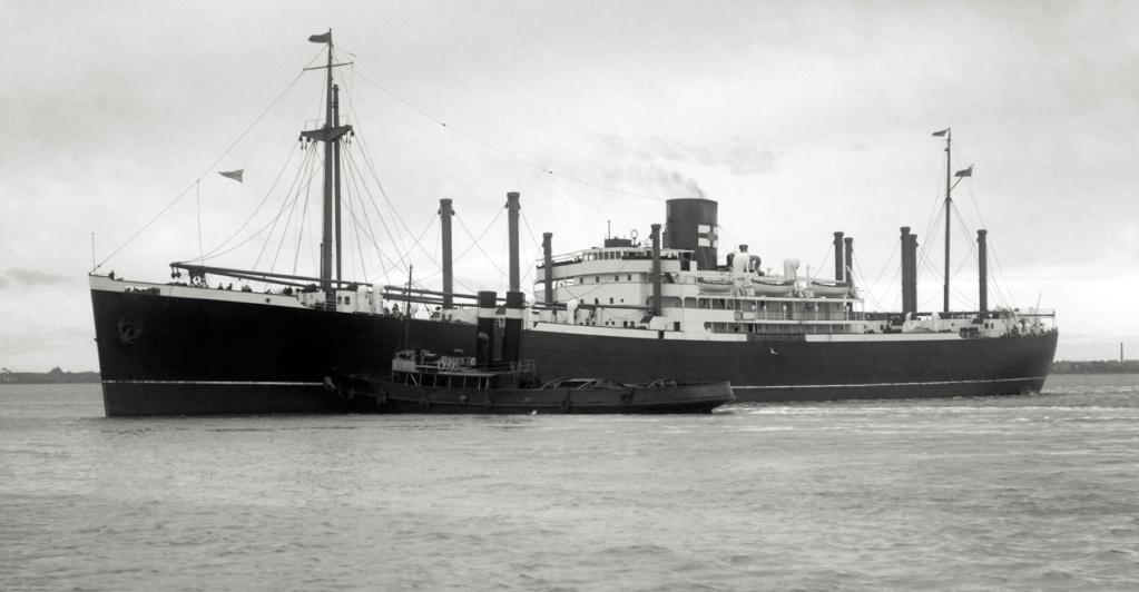 Photos General cargo avant 1940 (Plus 3000gt) 26 Durham12