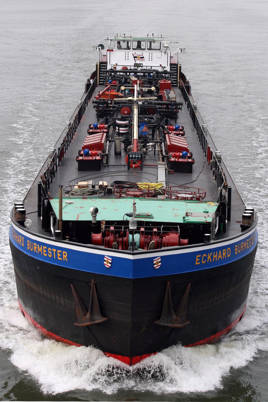 Photos de navires Luxembourgeois Armateur enre Belgique E Eckhar10