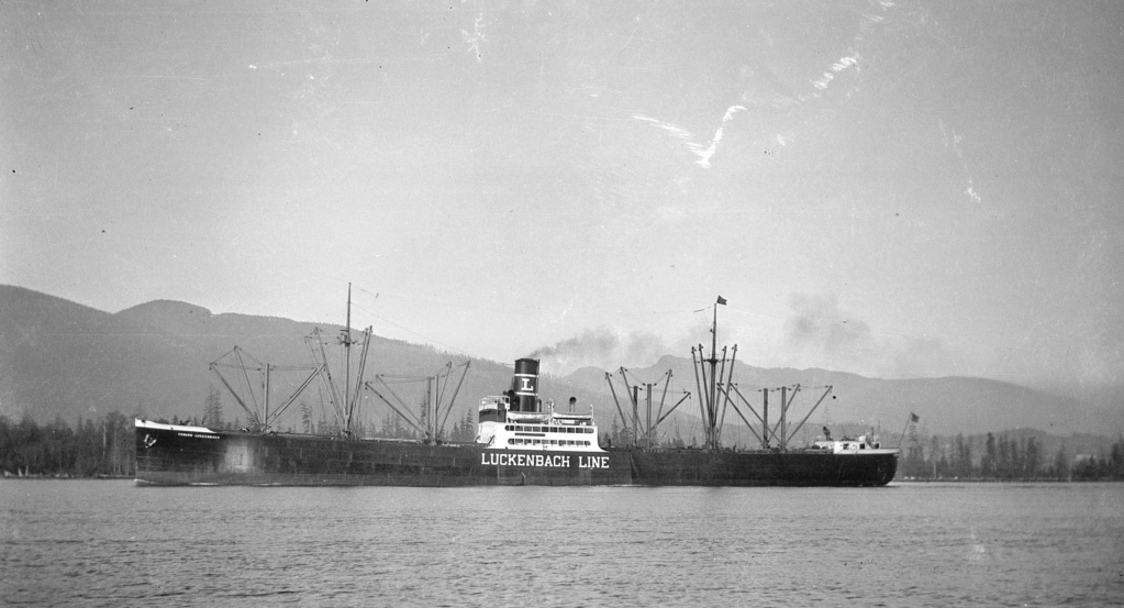 Photos General cargo avant 1940 (Plus 3000gt) 10  Edward10