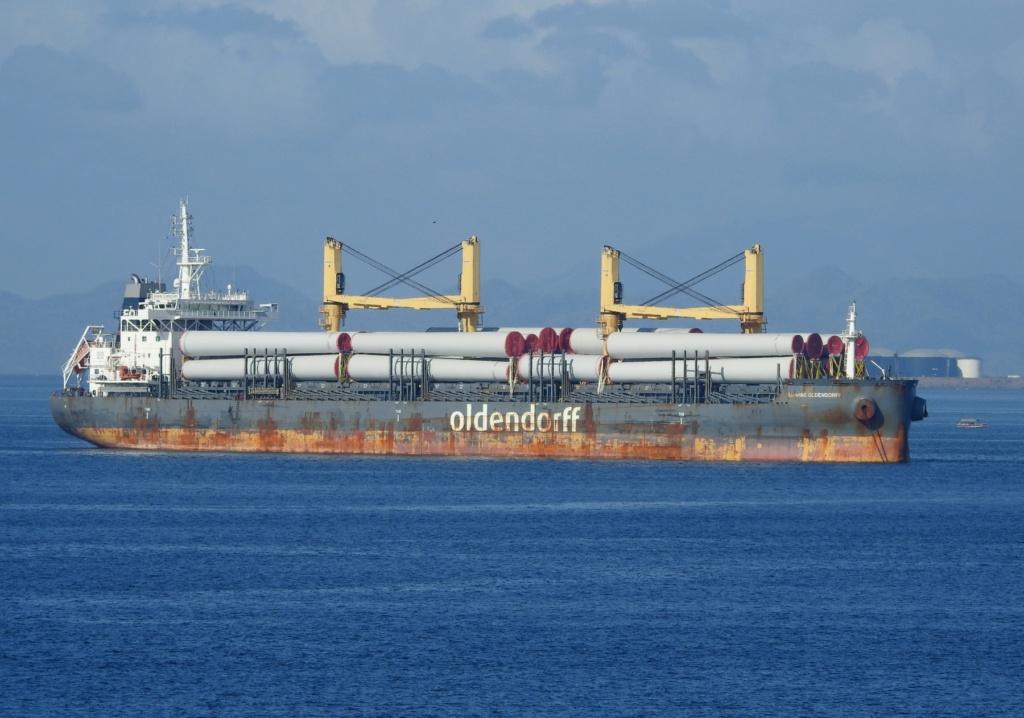 Photos de navires Luxembourgeois Armateur enre Belgique E Edwine10