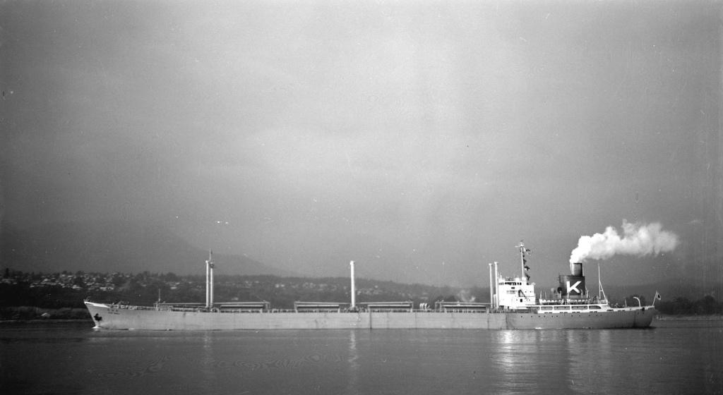 Photos Navires du monde construit entre 1950-1960 (3) Eiho_m11