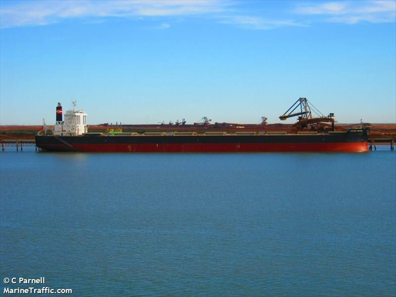 Photos des Navires Belge au 20-05-2020 (E) El_gra11