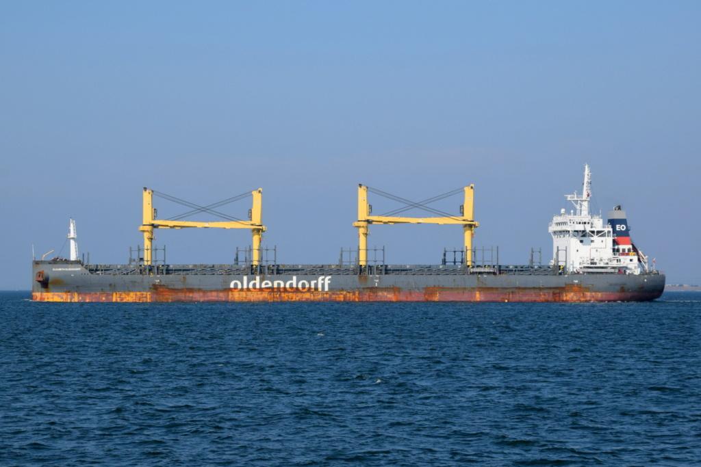 Photos de navires Luxembourgeois Armateur enre Belgique E Elisab12