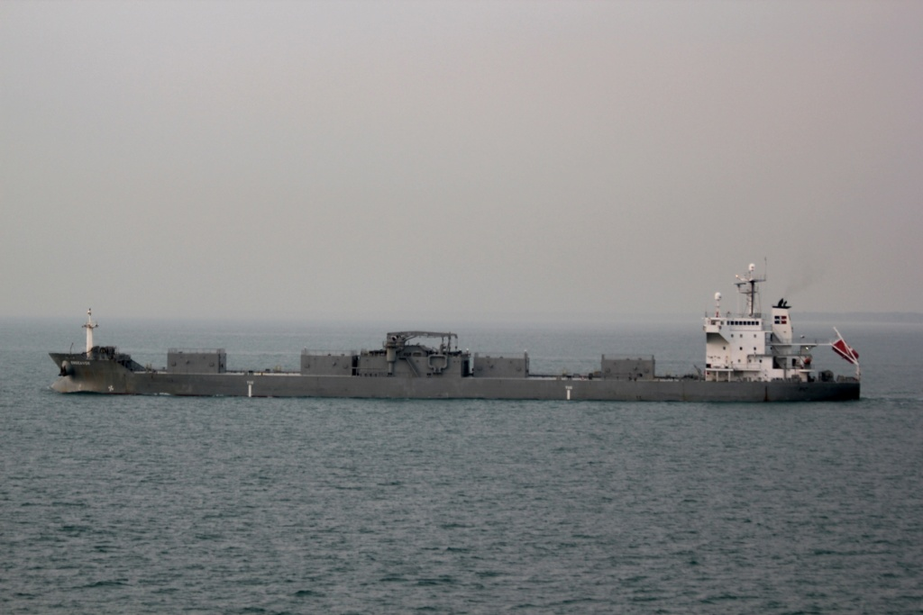 Photos de navires Luxembourgeois Armateur enre Belgique E Endeav10
