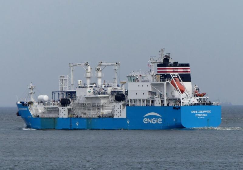 Photos des Navires Belge au 20-05-2020 (E) Engie_10