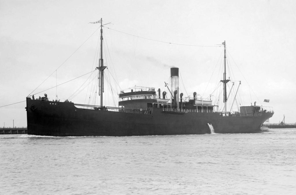 Photos General cargo avant 1940 (Plus 3000gt) 13 Era10