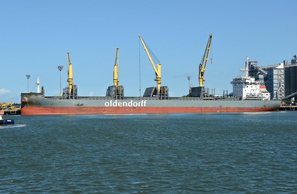 Photos de navires Luxembourgeois Armateur enre Belgique E Ernst_10