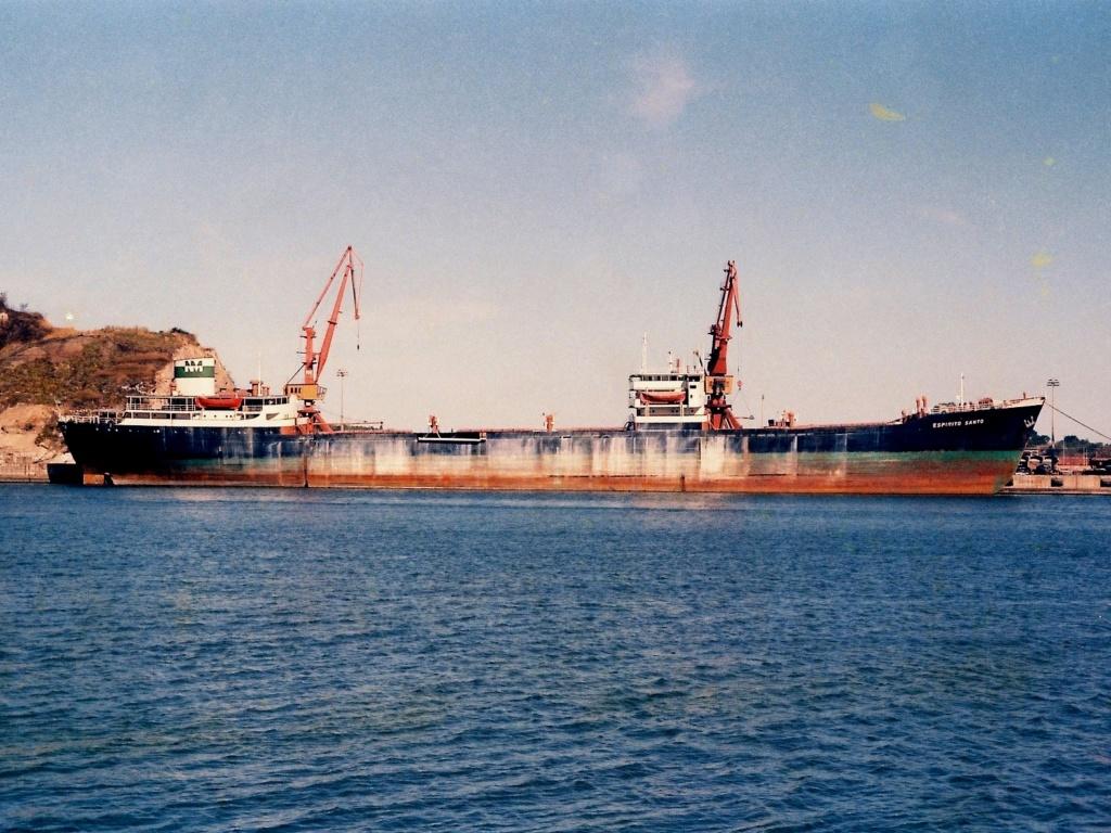 Photos Navires du monde construit entre 1950-1960 (3) Espiri10