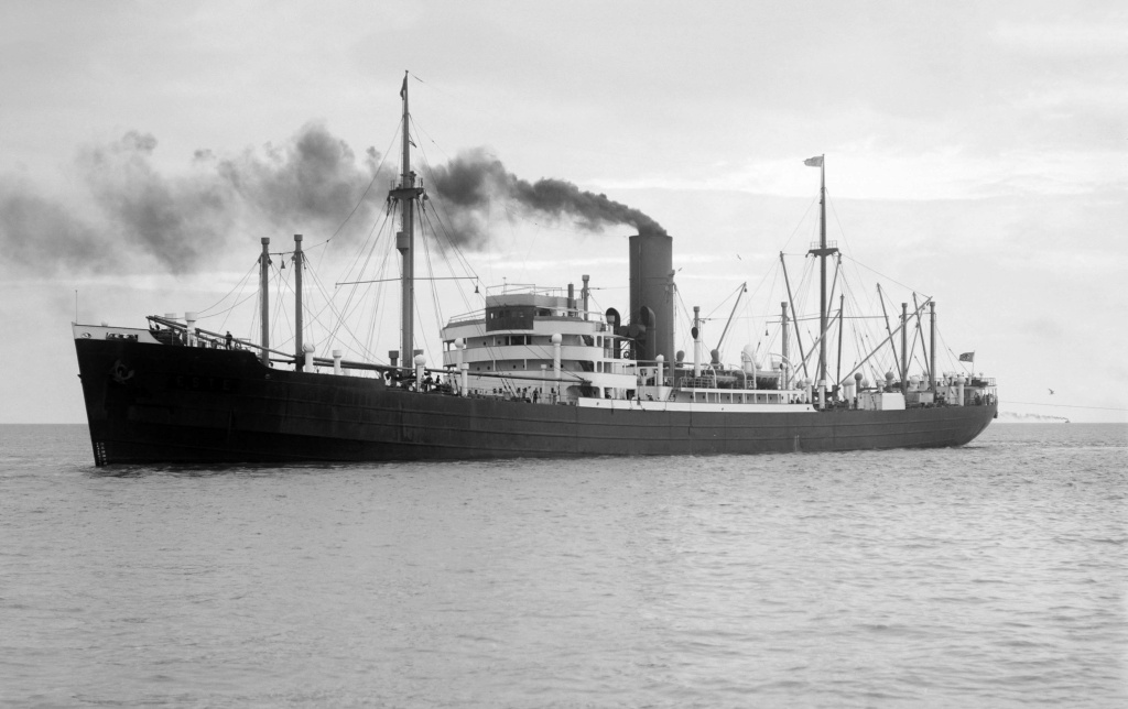 Photos General cargo avant 1940 (Plus 3000gt) 15 Este11
