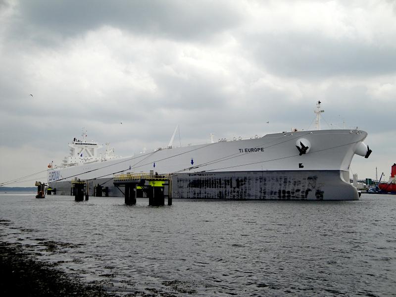 Photos des Navires Belge au 20-05-2020 (E) Europe10