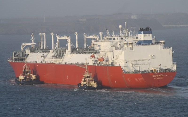 Photos des Navires Belge au 20-05-2020 (E) Expedi10