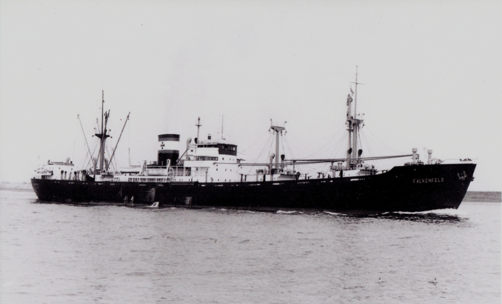 Photos General cargo avant 1940 (Plus 3000gt) 6 Falken10