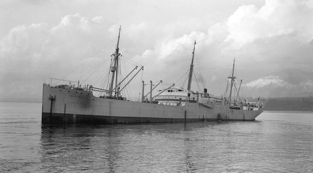 Photos General cargo avant 1940 (Plus 3000gt) 13 Falstr10