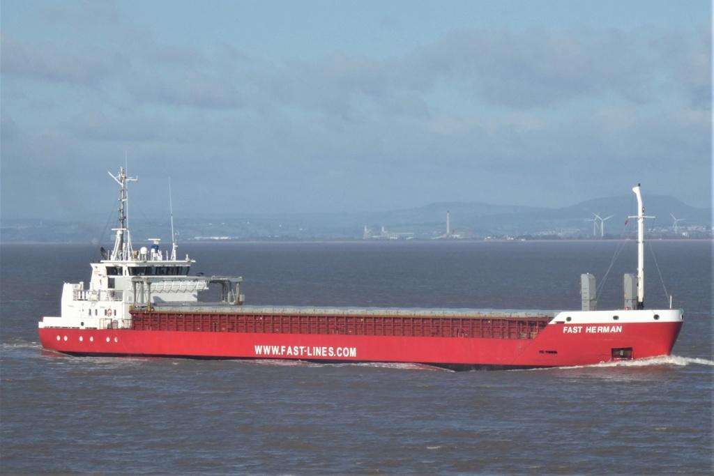 Photos des Navires Belge au 20-05-2020 (F) Fast_h10