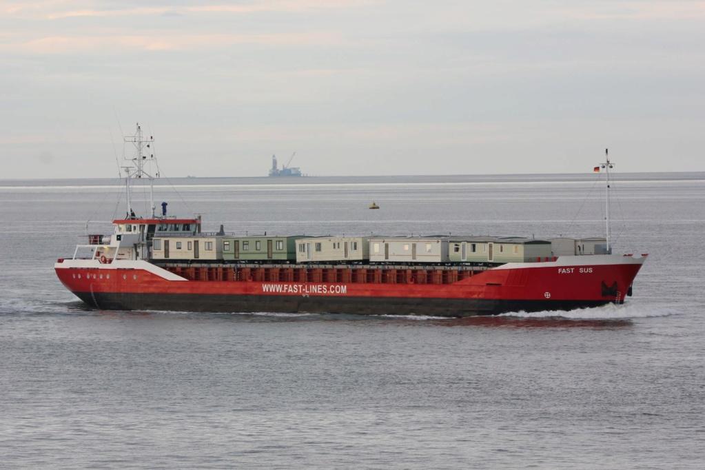 Photos des Navires Belge au 20-05-2020 (F) Fast_s11