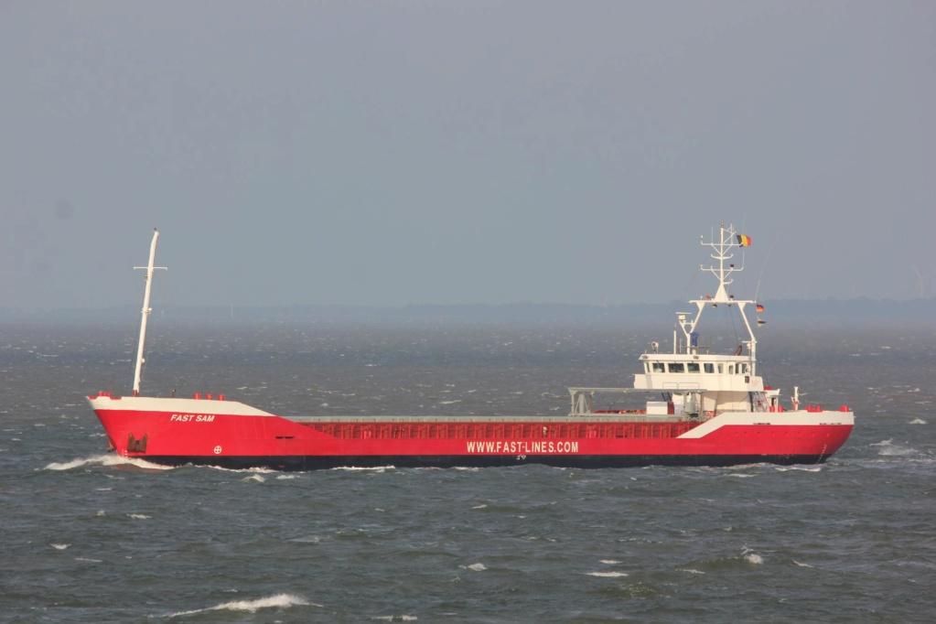 Photos des Navires Belge de la marchande,Fluviale et Pêche 1 Fast_s12