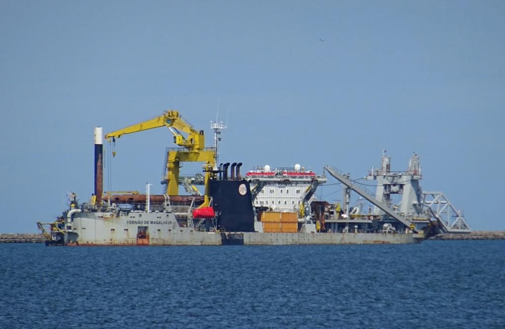 Photos de navires Luxembourgeois Armateur enre Belgique F Fernao10