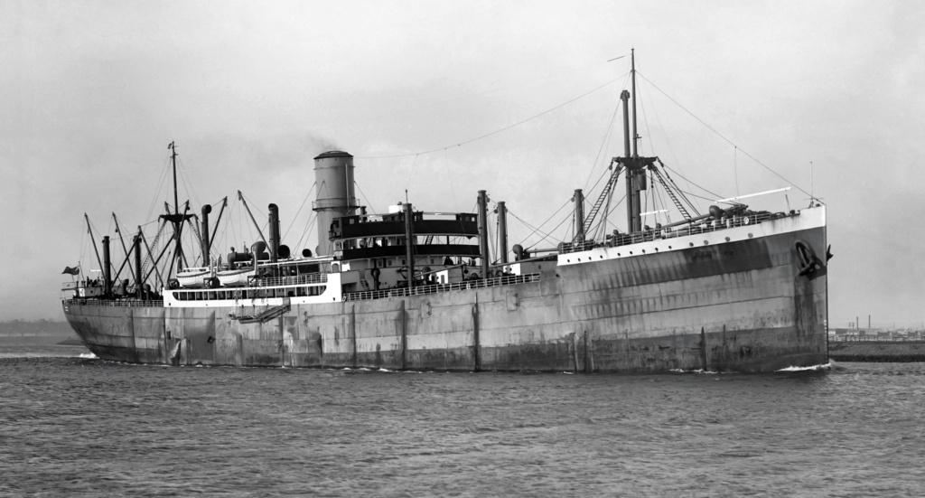 Photos General cargo avant 1940 (Plus 3000gt) 26 Fernda10