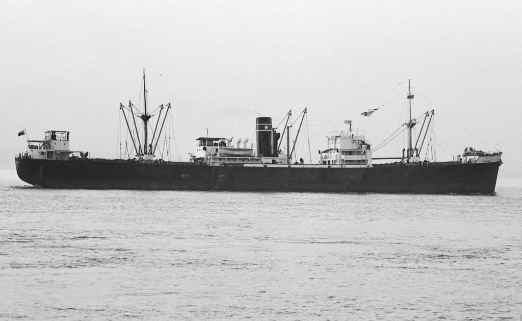 Photos General cargo avant 1940 (Plus 3000gt) 8 Feroni10