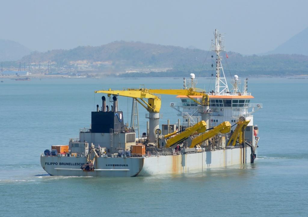 Photos de navires Luxembourgeois Armateur enre Belgique F Filipp10