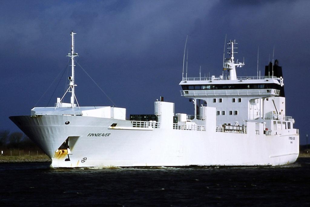Photos de navires Luxembourgeois Armateur enre Belgique F Finnbe10