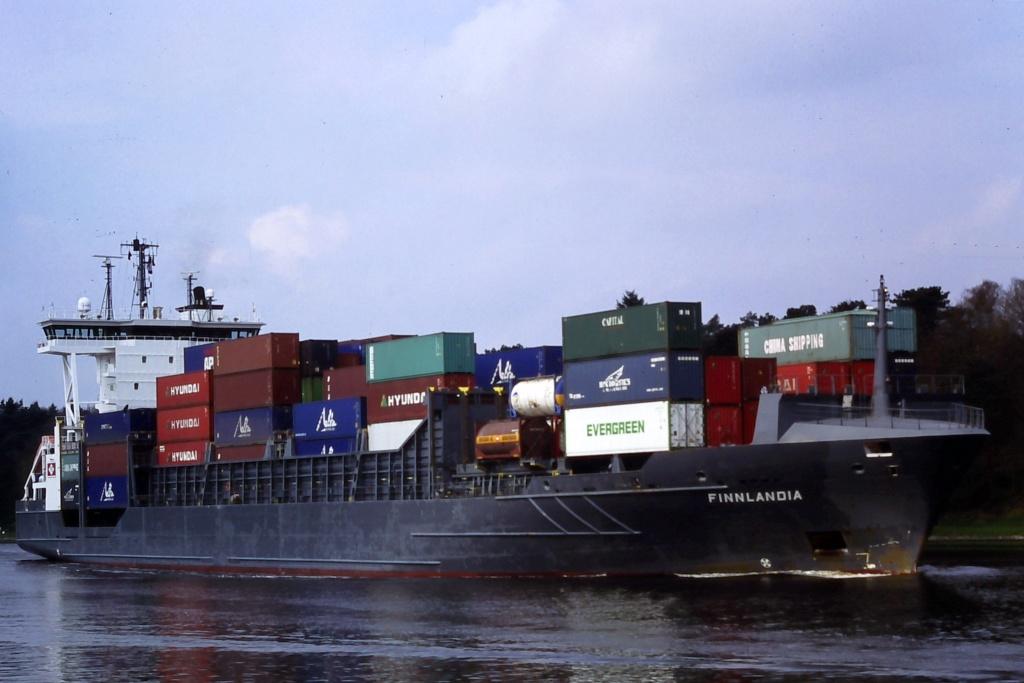 Photos de navires Luxembourgeois Armateur enre Belgique F Finnla10