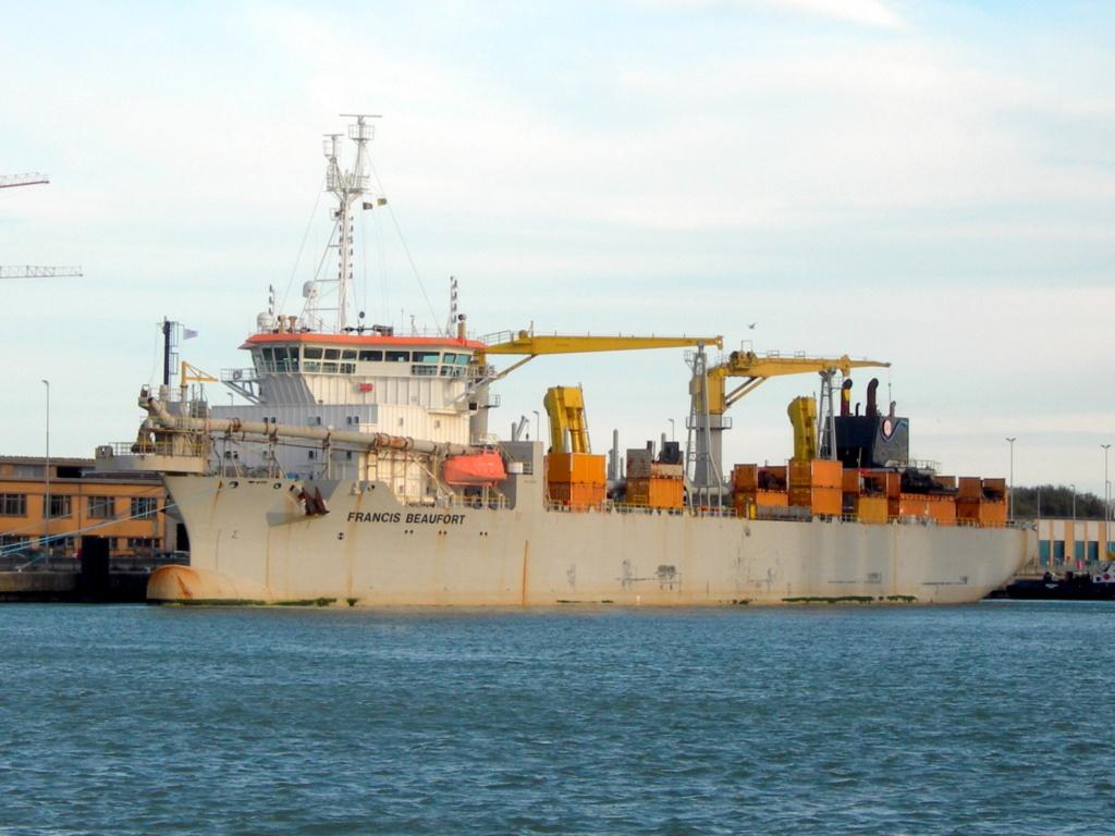 Photos de navires Luxembourgeois Armateur enre Belgique F Franci10