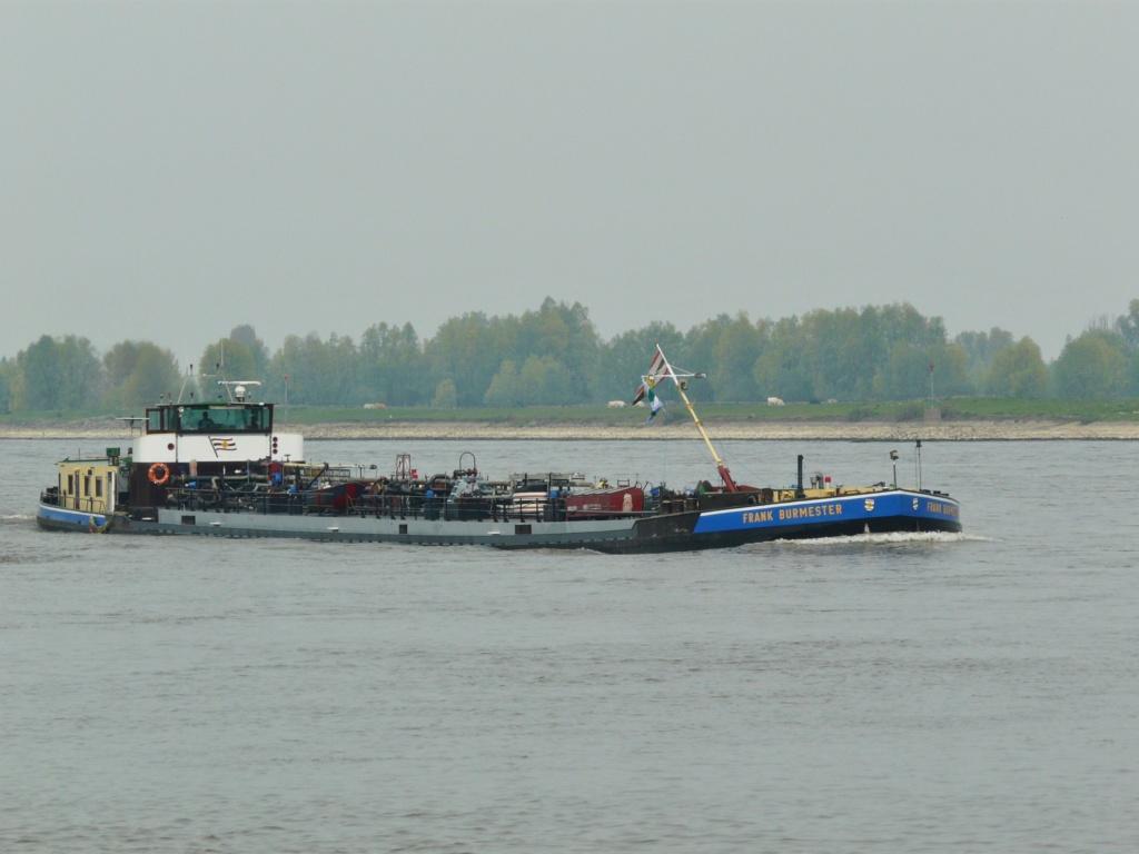 Photos de navires Luxembourgeois Armateur enre Belgique F Frank_10