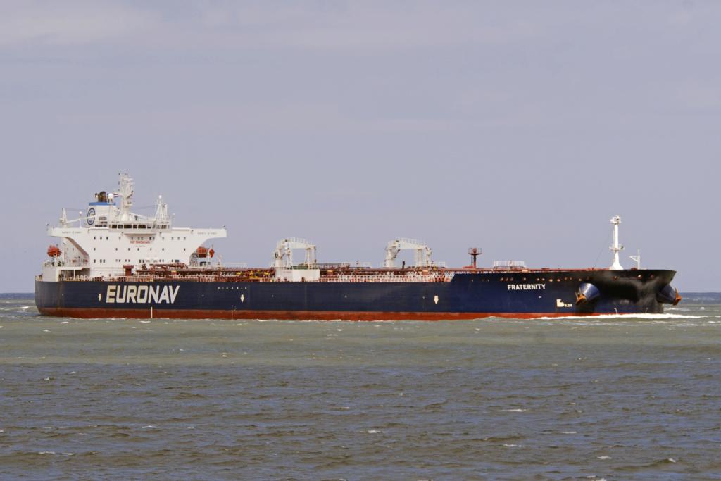 Photos des Navires Belge au 20-05-2020 (F) Frater10
