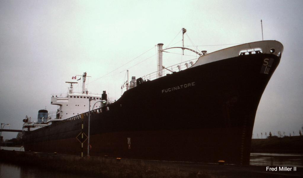 Photos Navires du monde construit entre 1950-1960 (6) Fucina10