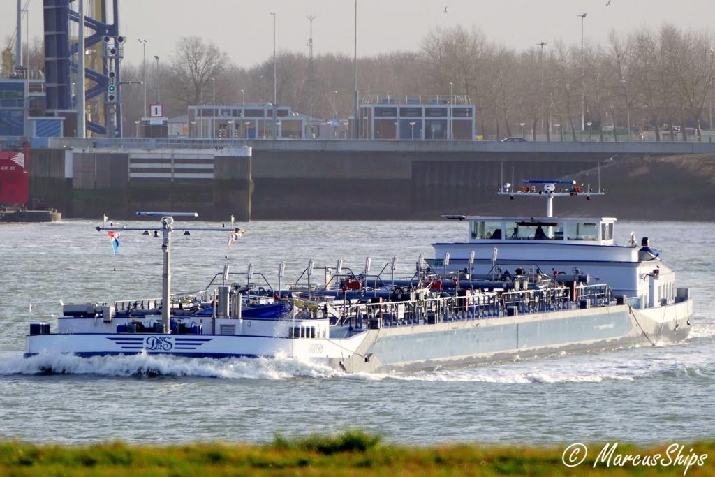 Photos des Navires Belge de la marchande,Fluviale et Pêche 2 Galyps10