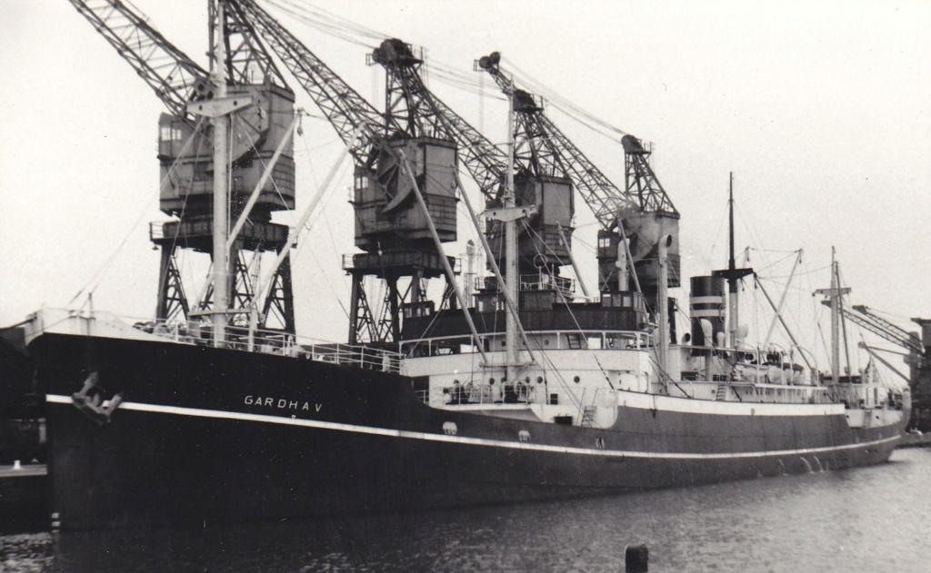 Photos General cargo avant 1940 (Plus 3000gt) 20 Gardha10