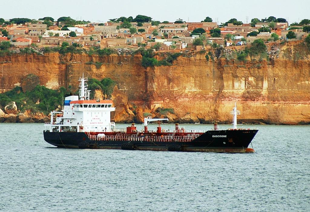 Photos de navires Luxembourgeois Armateur enre Belgique G Gascog10