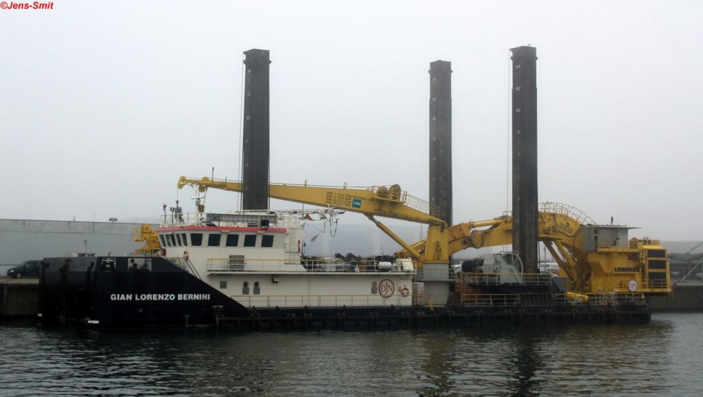 Photos de navires Luxembourgeois Armateur enre Belgique G Gian_l10