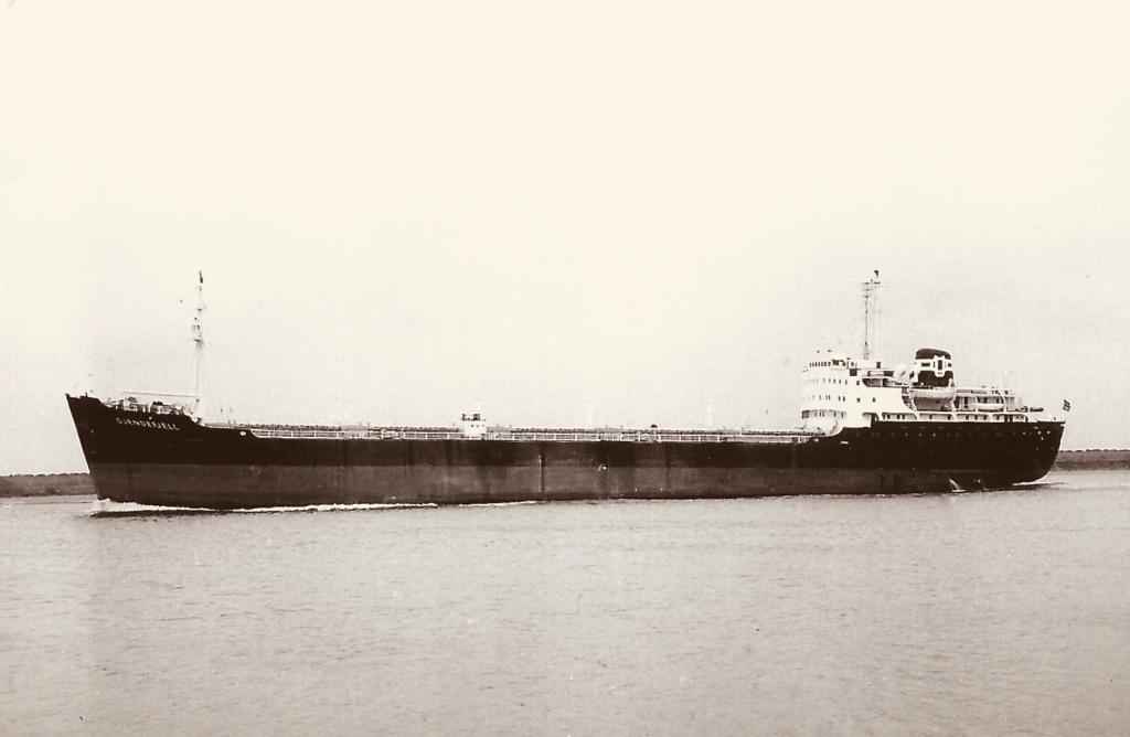Photos Navires du monde construit entre 1950-1960 (1) Gjende10