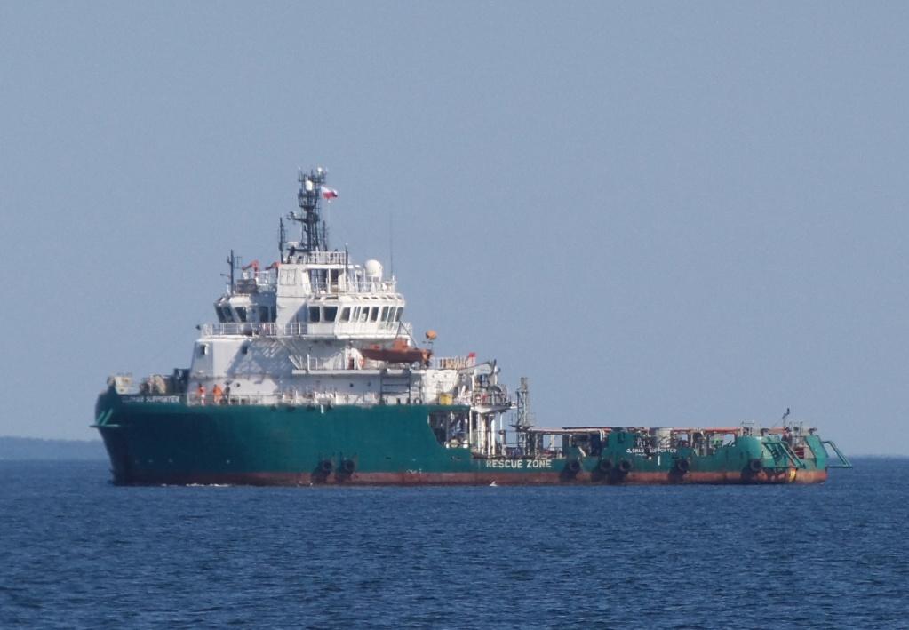 Photos de navires Luxembourgeois Armateur enre Belgique G Glomar10