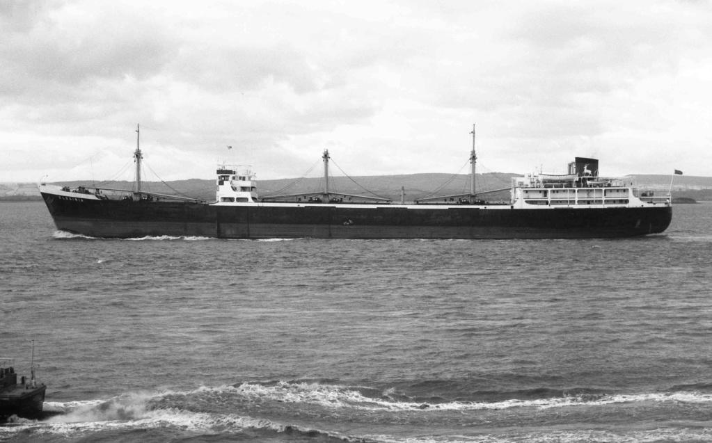 Photos Navires du monde construit entre 1950-1960 (3) Gloxin10