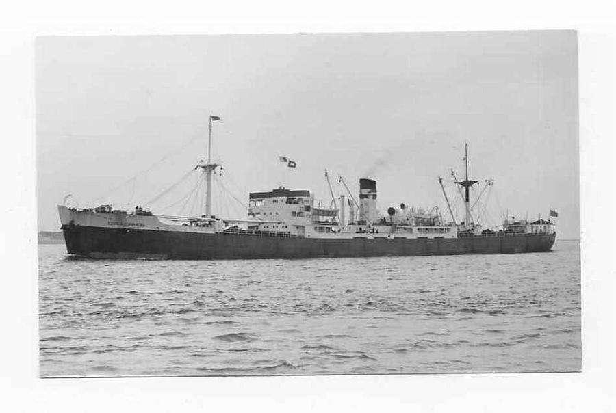 La guerre sous-marine et de surface 1939 - 1945 - Page 45 Graigw10