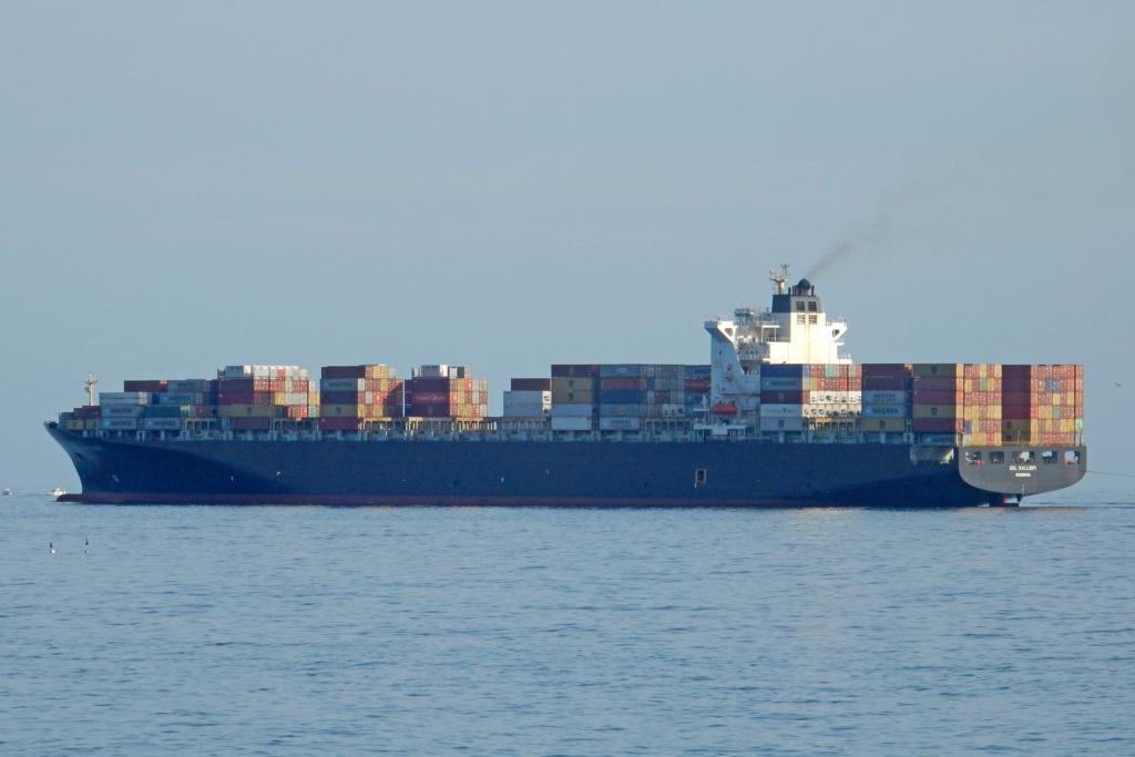Photos de navires Luxembourgeois Armateur enre Belgique G Gsl_ka10