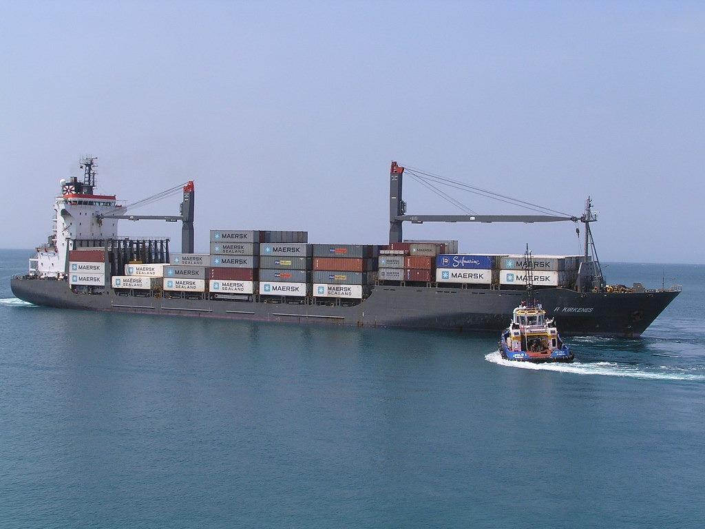 Photos de navires Luxembourgeois Armateur enre Belgique H/I H_kirk10