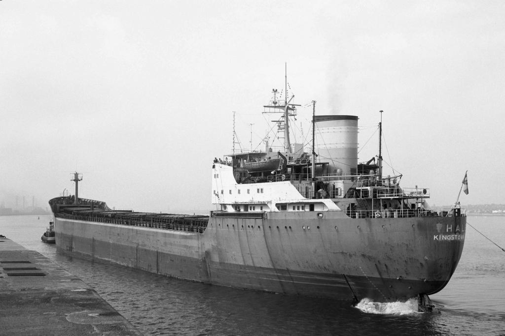 Photos Navires du monde construit entre 1950-1960 (7) Hale_i10