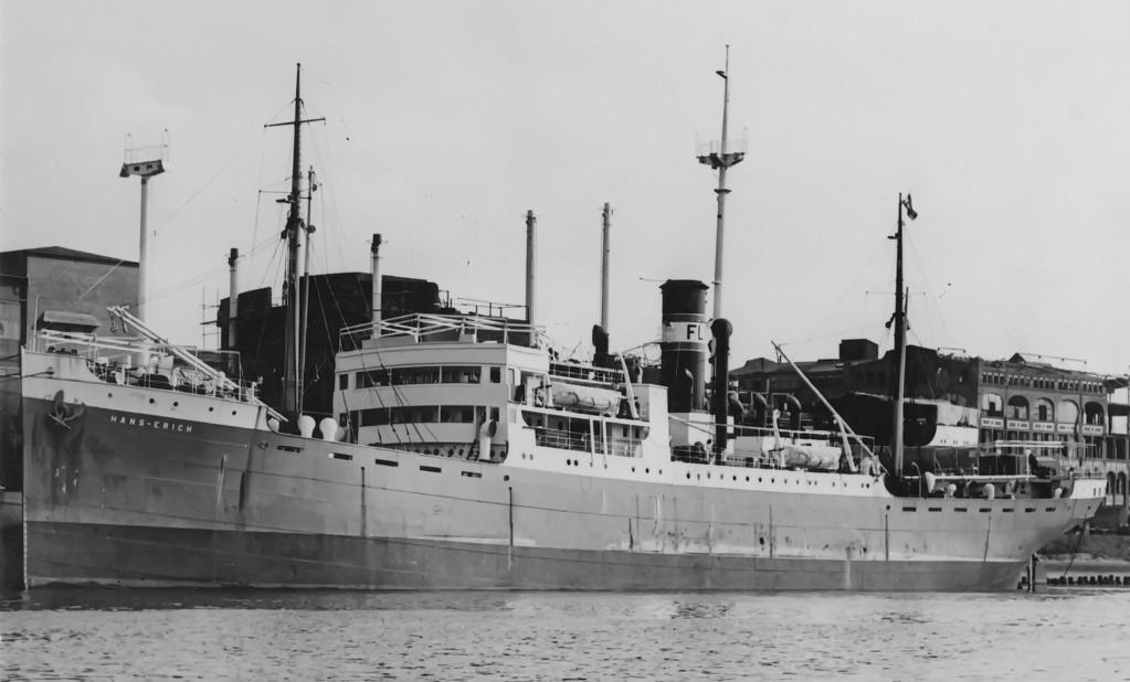 Photos General cargo avant 1940 (Plus 3000gt) 1  Hans-e10