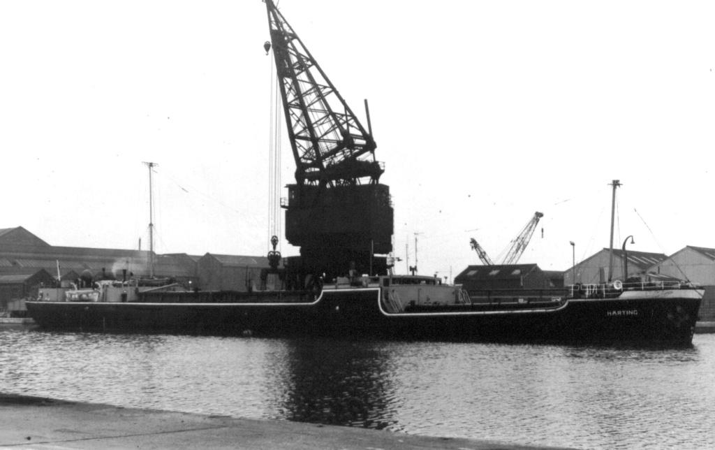 Photos Navires du monde construit entre 1950-1960 (6) Hartin10