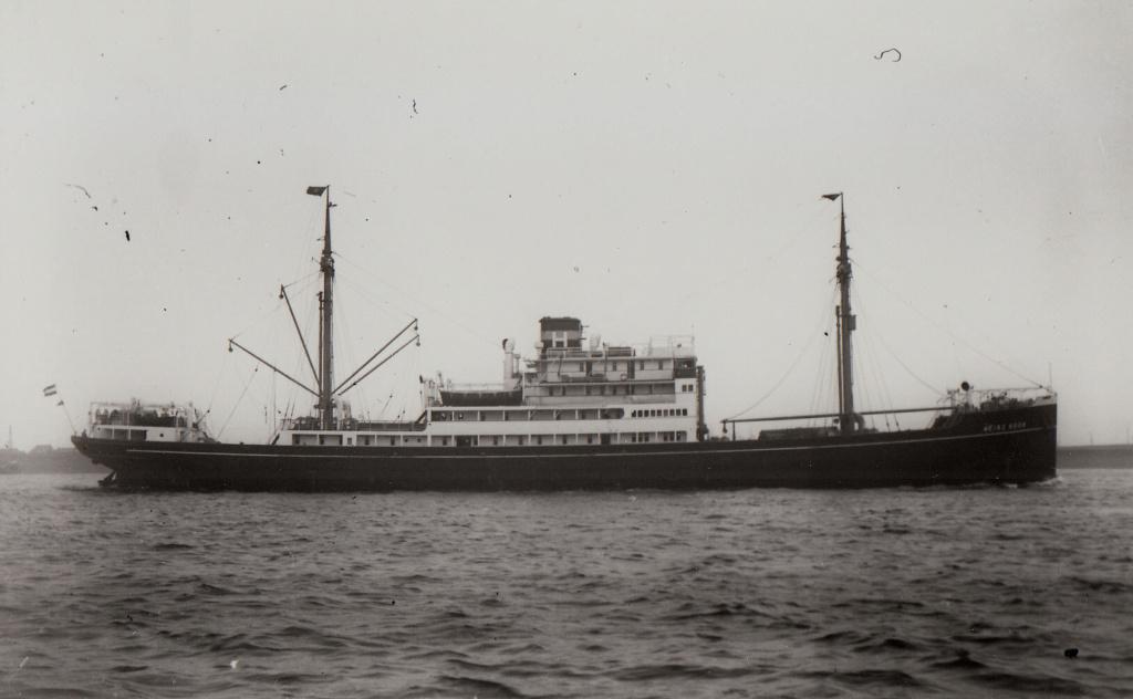 Photos General cargo avant 1940 (Plus 3000gt) 6 Heinz_10