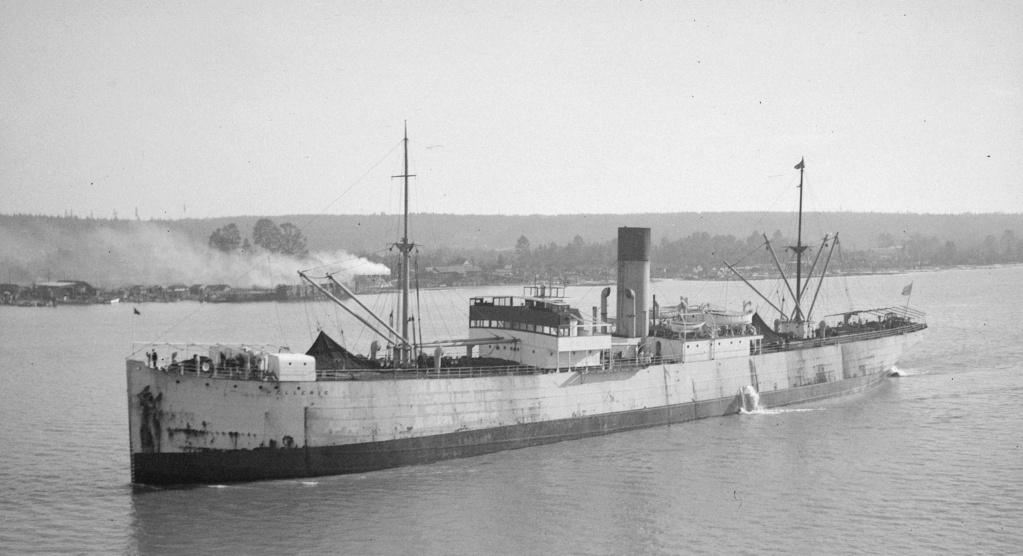 Photos General cargo avant 1940 (Plus 3000gt) 17 Hellen10