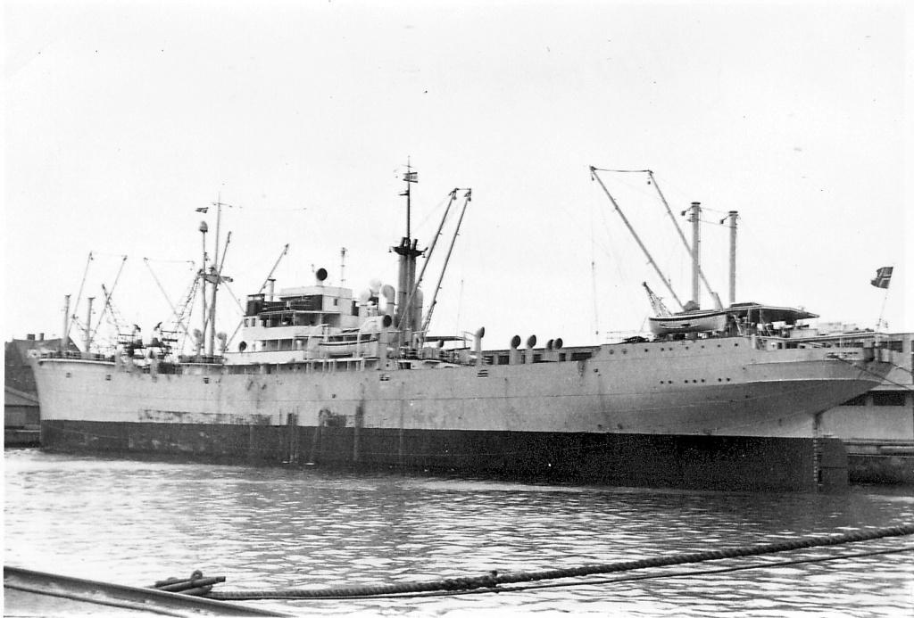 Photos General cargo avant 1940 (Plus 3000gt) 4 Herang10