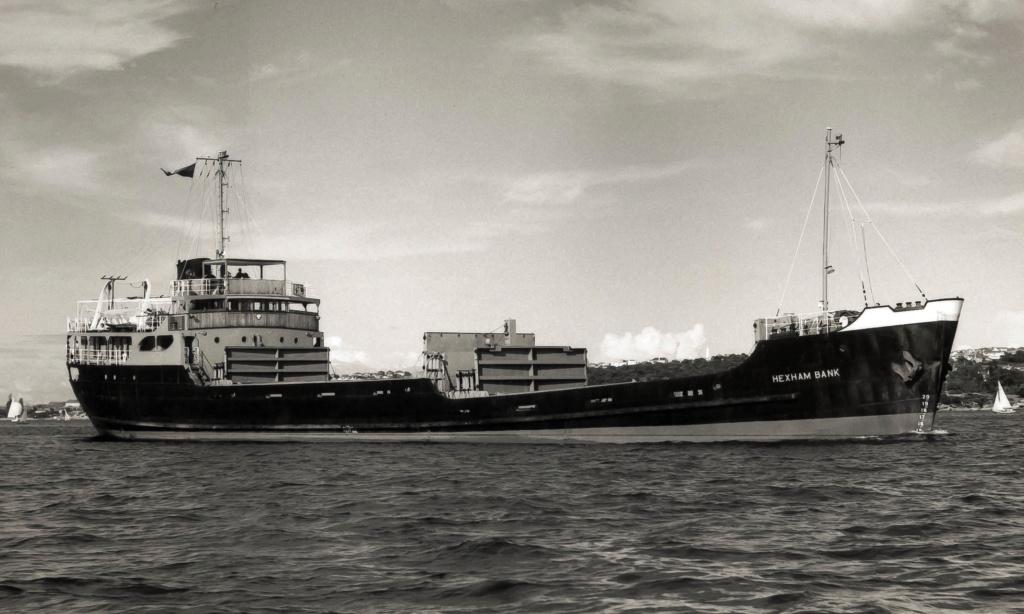 Photos Navires du monde construit entre 1950-1960 (6) Hexham10
