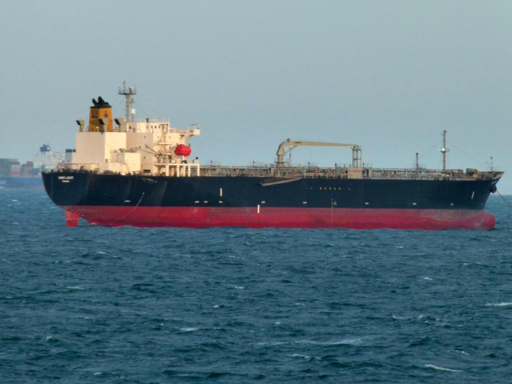 Explosion et incendie sur un pétrolier près du Sri Lanka High_l11